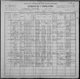 1900 US census - Dunn and Scambler Township, Otter Tail County, Minnesota - Family of Edward and Celina Lemont