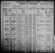 1900 US census Hope Township Cavalier County North Dakota - Page 1 of 2