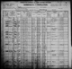 1900 US census Hope Township Cavalier County North Dakota - Page 2 of 2
