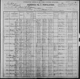 1900 census Niagara, Niagara County, New York