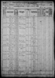 1870 Census - Hambden Township, Geauga County, Ohio