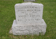 McDOWELL, James and Harriet KARGUS. William McDOWELL