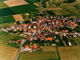 Aerial View of Bleidenrod, Hesse-Darmstadt, Germany about 1997