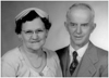 Franklin Ray Chamberlin and Edith Louise Walden