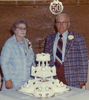 50th Wedding Anniversary of Lawrence and Ellen Peterson