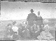 Family of Adam Hastings and Alice McDowell, Rouleau, Saskatchewan 1906